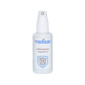 Medisan Plus Antitranspirant Deo-Spray