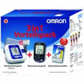 Omron 3 in 1 Vorteilspack mg/dL