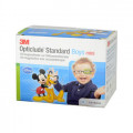Opticlude 3M Disney Pflaster Boys Mini 2537mdpb-100
