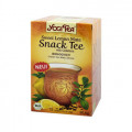 YOGI TEA Sweet Lemon Mate Snack Tee Bio Filterbtl.