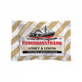 Fishermans Friend Honey & Lemon Ohne Zucker