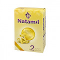 Natamil 2 Folgemilch Pulver