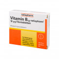 Vitamin B12-ratiopharm 10 µg