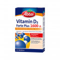 Abtei Vitamin D3 Forte Plus Tabletten