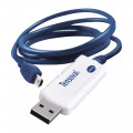 Tensoval duo control USB-Kabel