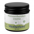 Motherlove Hämorrhoidencreme