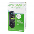 ONE TOUCH Ultra Plus Reflect Blutzuckermesssystem in mmol/l