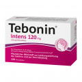Tebonin intens 120 mg