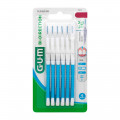 GUM Bi-Direction Interdentalbürsten 0,9 mm blau