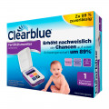Clearblue Advanced Fertilitätsmonitor