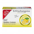 H&S Golden Lemon Filterbeutel