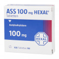 ASS 100 mg Hexal