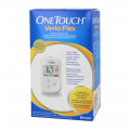 ONE TOUCH Verio Flex Blutzuckermesssystem mmol/l