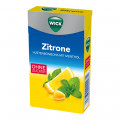 Wick Hustenbonbons Zitrone & Menthol