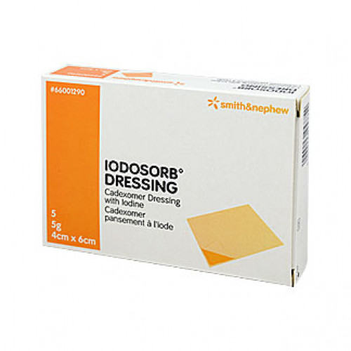 Iodosorb Dressing