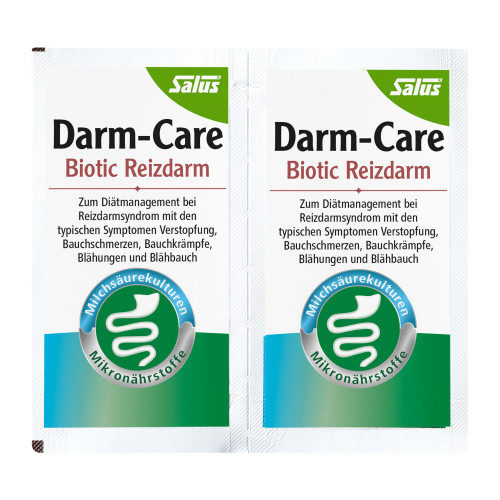 Darm-Care Biotic Reizdarm Beutel