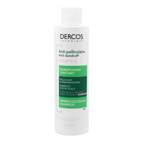 Vichy Dercos Anti-Schuppen Sensitives Pflegeshampoo
